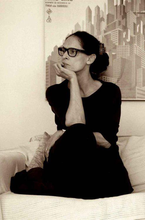 Sonia Braga.