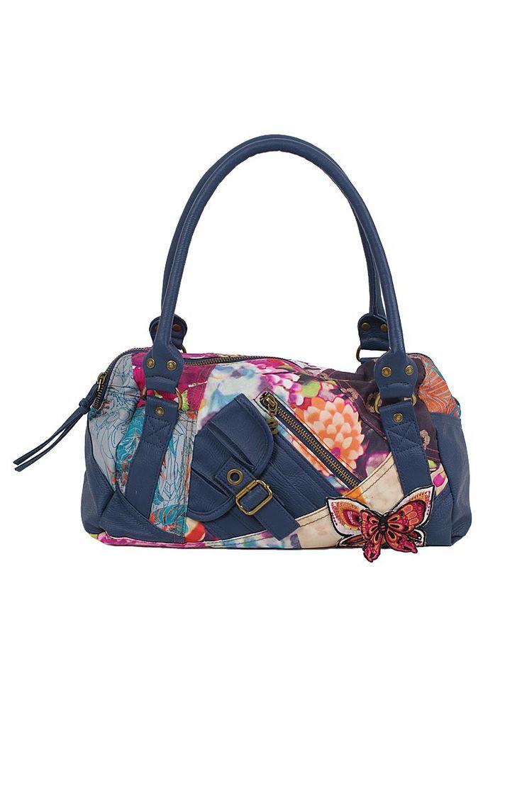 78 ideas about desigual taschen on pinterest handtasche desigual burberry handtaschen and. Black Bedroom Furniture Sets. Home Design Ideas