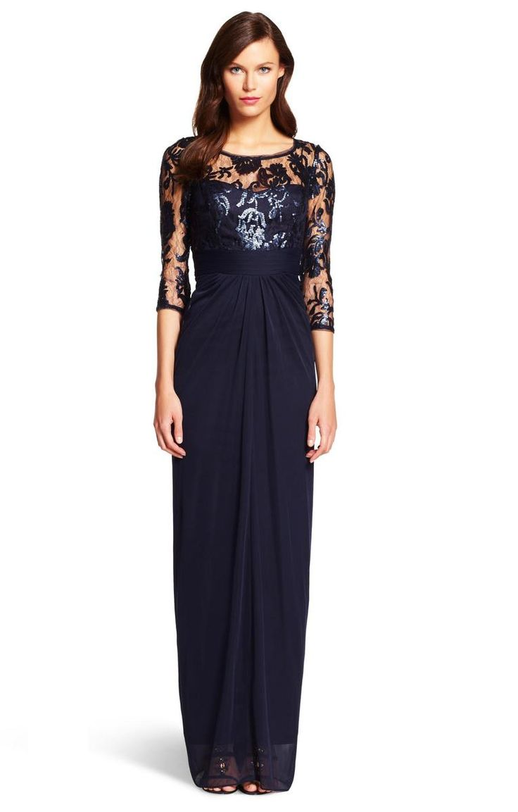 The dress express fall river ma - Adrianna Papell Available At Party Dress Express 657 Quarry Street Fall River