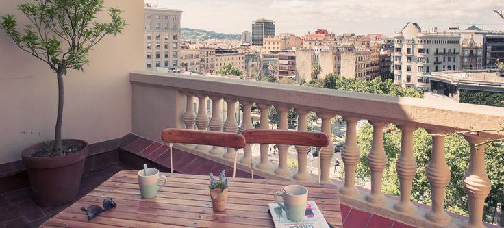 Hostel-Empfehlungen für Barcelona, Rom, Lissabon, London, Paris & Hamburg