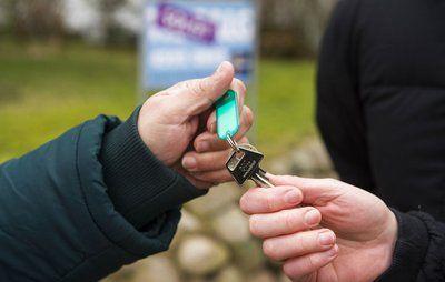Huskøb: Gode råd, før du køber din første bolig