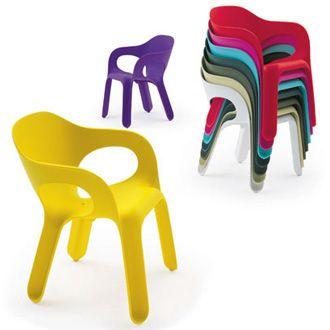 Jerszy Seymour Easy Chair