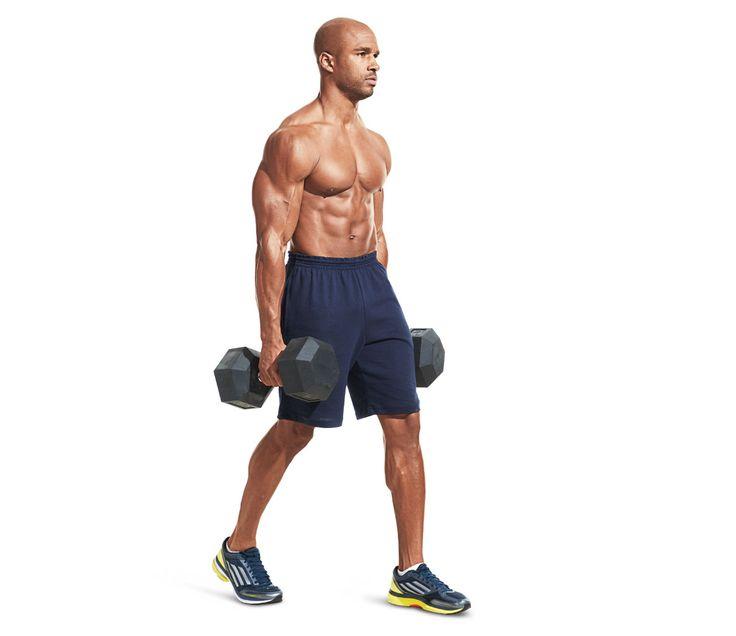 Sweat Wow Killer Kettlebell Workout: 643 Best Images About Best Workout Program On Pinterest