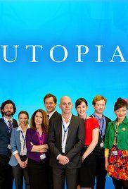 Utopia a.k.a. Dreamland, Australian TV series on Netflix