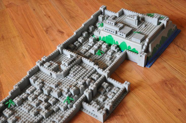 17 Best images about Lego on Pinterest | Menorah, Hindu ...