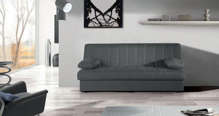 Oltre 25 fantastiche idee su divani letto su pinterest - Trasformare letto in divano ...