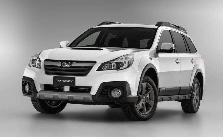 2014 Subaru Outback | The Best Car for You