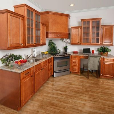 10x10 price 1 327 our economy series cabinet box for All plywood kitchen cabinets