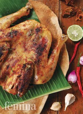 Ayam Taliwang Femina