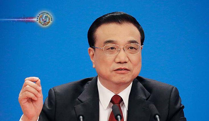 China pede cooperação com o Japão na questão da Coreia do Norte. O primeiro-ministro chinês, Li Keqiang, disse que seu país e o Japão devem cooperar na busc