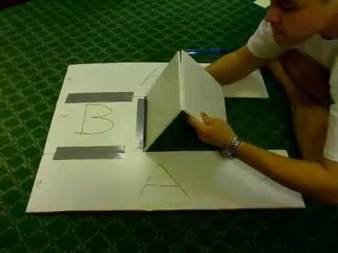 How to Make a T Shirt Folder: 7 Steps (with Pictures) - wikiHow