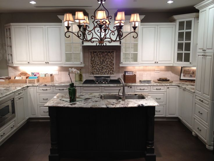 Beautiful Black And White Kitchens 67 best kitchen island images on pinterest | kitchen islands