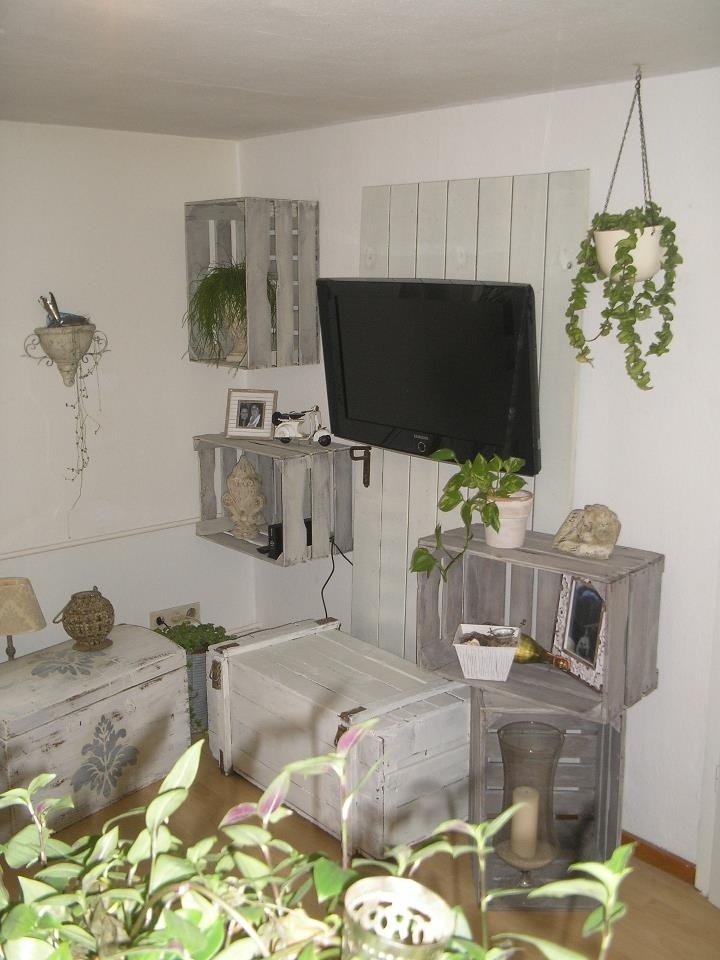 1000 images about muebles hechos con palets on pinterest for Muebles hechos con palets