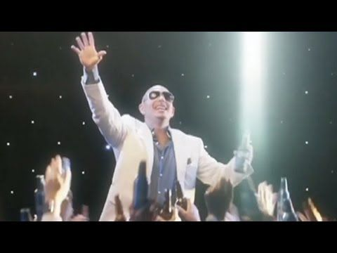"""ABC News looks at Pitbull's (aka """"Mr. Worldwide"""") rise from a street-rapper in Miami to an international marketing powerhouse. """"For Pitbull, music is a means to an Empire...Mr. Worldwide has turned himself into a worldwide brand."""""""