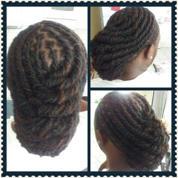 Marvelous 1000 Images About Styles On Pinterest Locs Style For Men And Short Hairstyles Gunalazisus