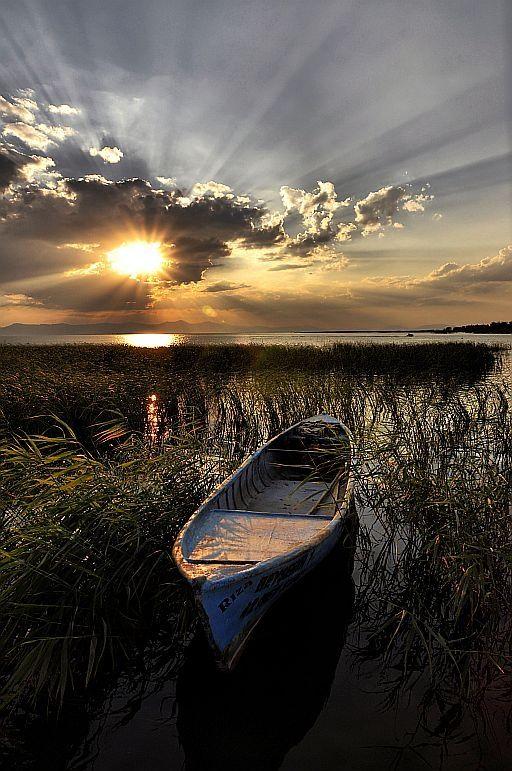 : Picture, Fishing Photography, Beautiful Sunrise, Fishing Boats, Fishers Of Men, Beautiful Sunset, Sunrise Sunset, Gone Fishing