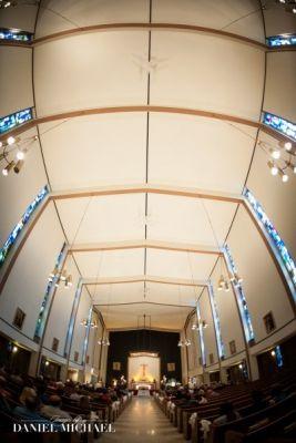 St Therese Catholic Parish Photos And Ceremony Venues In Cincinnati Dayton Northern Kentucky