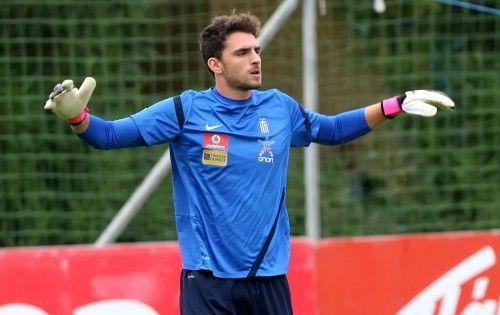 Stefanos Kapino Greece National Team World Cup 2014 .. http://sdgpr.com/stefanos-kapino.html