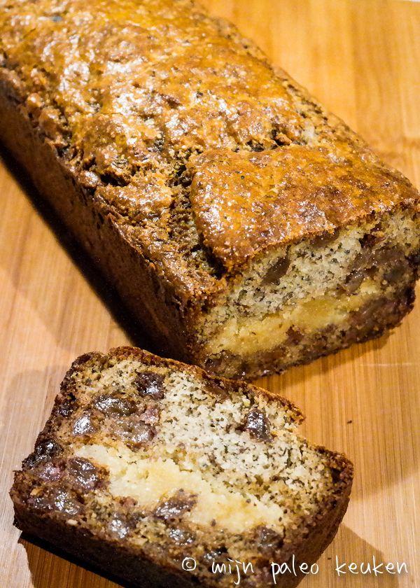 Dit heerlijke en gezonde paleo paasbrood gevuld met spijs is glutenvrij, zuivelvrij en suikervrij en is zeker niet alleen lekker met pasen!