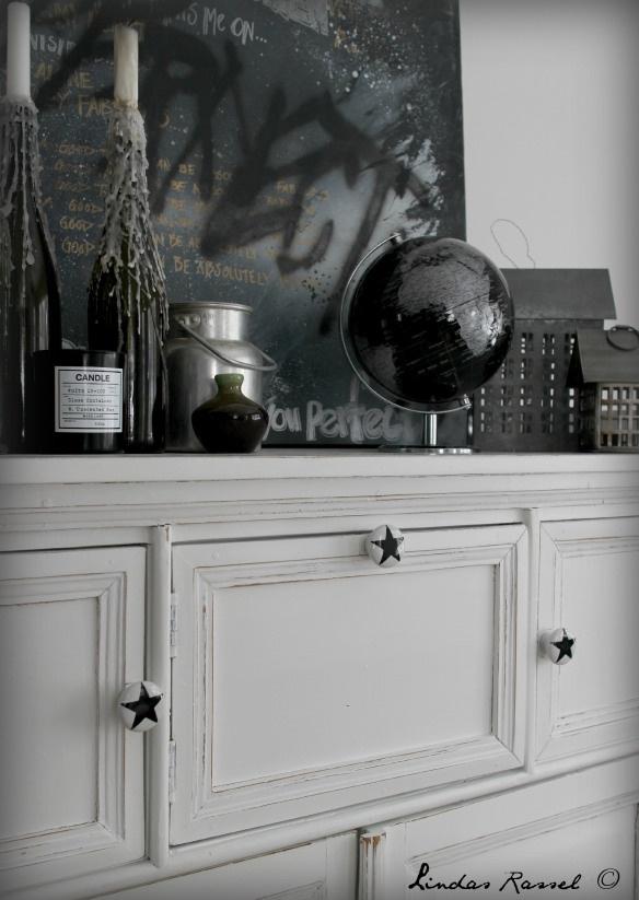My home, my art!