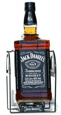 Gentleman - sklep internetowy - Jack Daniel's 3l