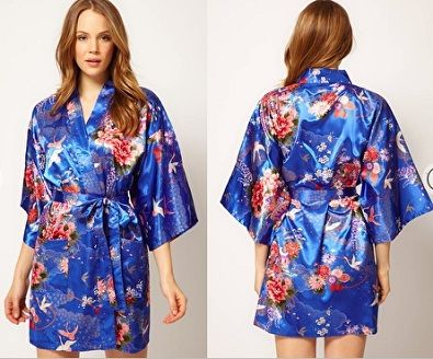 Clothes, Work the Oriental Trend Without Looking Costume - theFashionSpot
