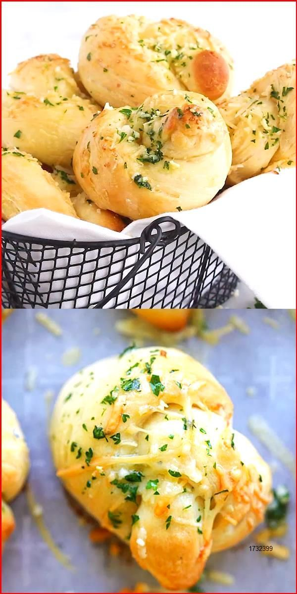 Garlic Parmesan Dinner Rolls Homemade Bread Dough Turned Into The Best Dinner Rolls With Ga In 2020 Homemade Dinner Rolls Healthy Nutrition Plan Homemade Bread Dough