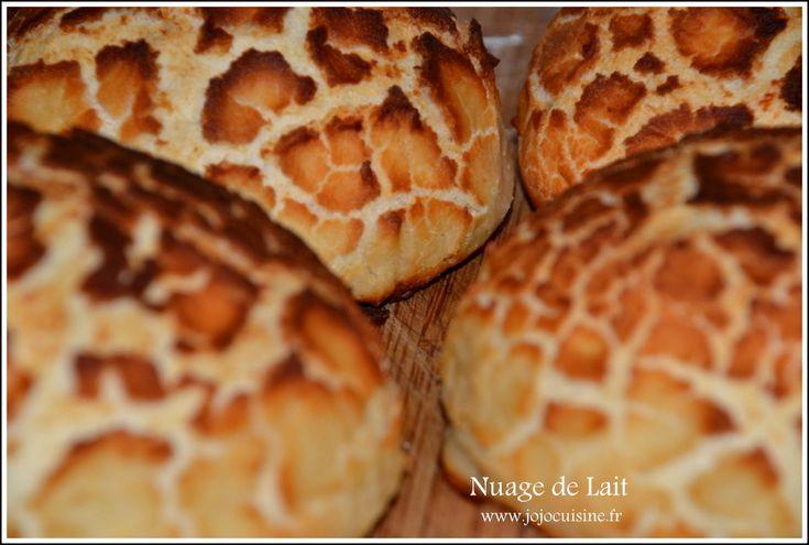 Pain Girafe ou Tigré Pain Crunch Néerlandais