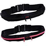 Cheap Two running belts to bring your iPhone 4 or 5 keys and fitness gear - Govivo