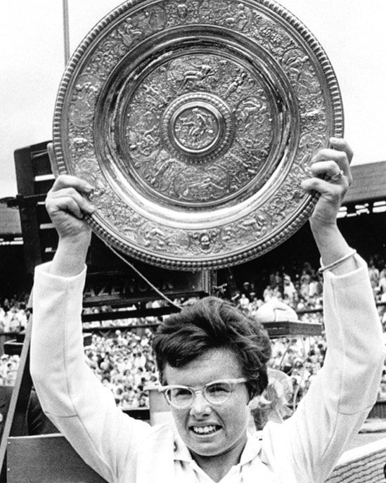 Heavy rains are playing havoc on the #Wimbledon schedule but soon enough we will have some top-class #tennis. Who do you think will take the men's and women's titles?  #Wimbledon2016 #AllEnglandClub #lawntennis #sports #BillieJeanKing #sportsphotography #sportshistory