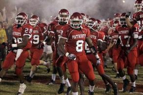 High School #Football in Murfreesboro, #TN means business. See more cities on our Top 10 High School Football list: http://livability.com/top-10/top-10-high-school-football-cities#