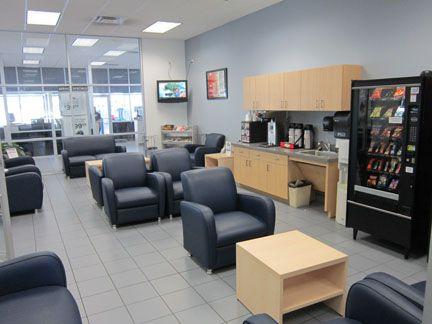 45 best images about repair shop waiting rooms on for Automotive shop design