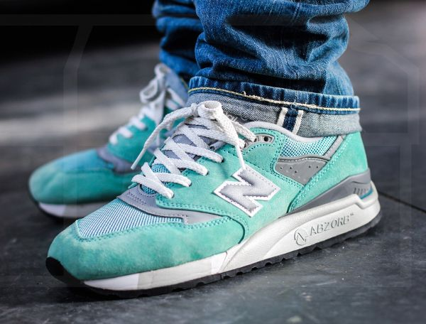 Comment porter la New Balance 998 ? | #SNEAKER #SHOE #TRAINERS #SNEAKERHEAD #KICKS #SNEAKERFREAKER #ZAPAS #SCHUHE | Pinterest | The o'jays, Lord and Comment