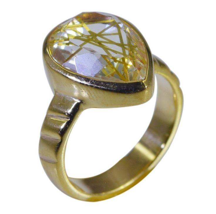 ansprechender Rutilquarz cz vergoldet Multi Ring Großverkauf l-1.2in de 14,15  http://www.ebay.de/itm/ansprechender-Rutilquarz-cz-vergoldet-Multi-Ring-Grosverkauf-l-1-2in-de-14-15-/262576108474?var=&hash=item3d22c173ba:m:mBp3OW_a_deKDJpYOUHhq1g