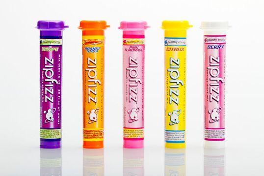 Zipfizz Sample Pack - $15