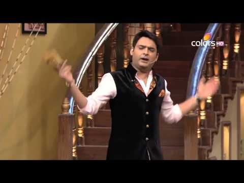 Audience embarrasses Vidya Balan & Emraan Hashmi | Kapil Sharma Video Website
