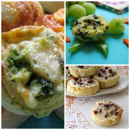 Foods inspired by Disney pixar