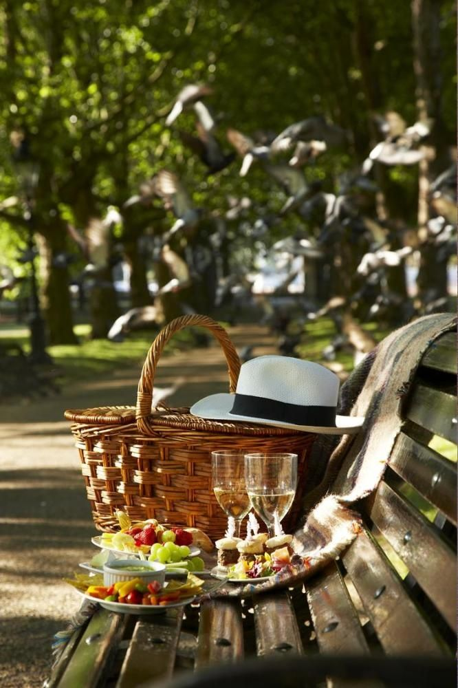 Lunch & Latte: Summer living   Vive l'été
