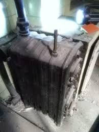 Resultado de imagen para caldera roca carbon y leña chile