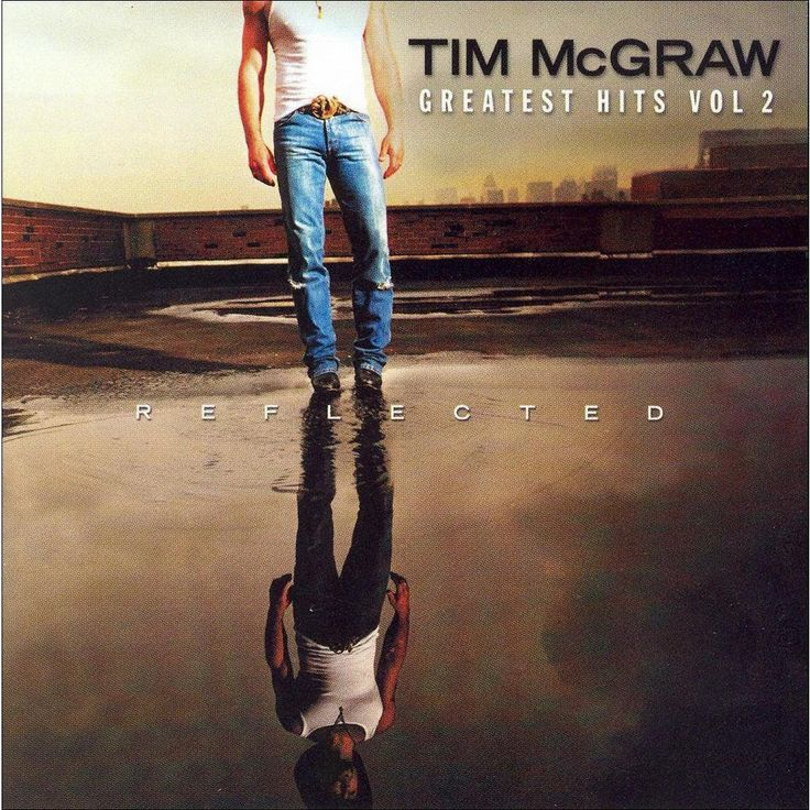 Tim McGraw - Greatest Hits, Vol. 2 (CD)