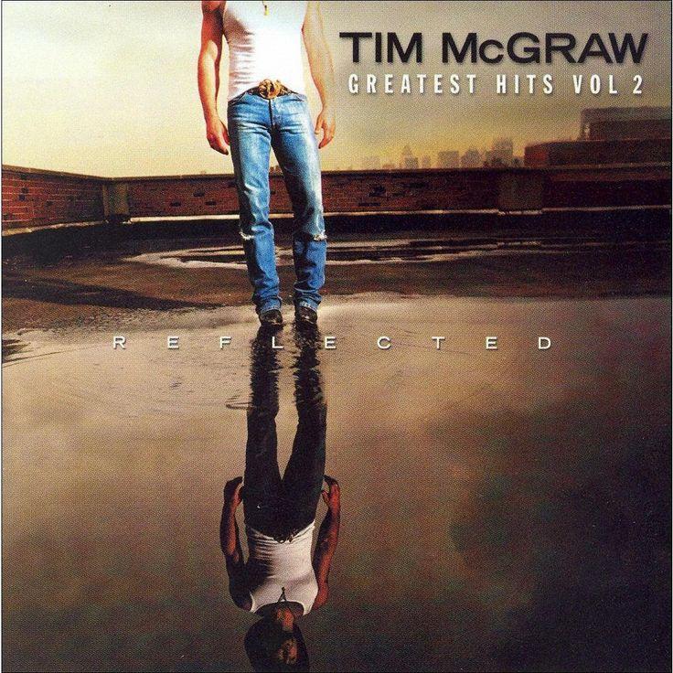 Tim McGraw - Greatest Hits, Vol. 2 (CD)