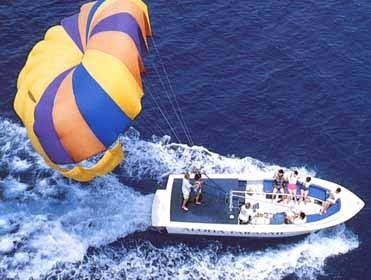 162 best Parasailing images on Pinterest   Hang gliding ...