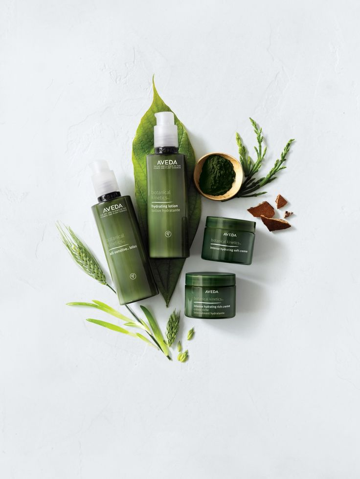 Treat oily or dry skin with customizable skincare …