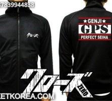 Jaket Crows Zero GPS Genji Perfect Seiha