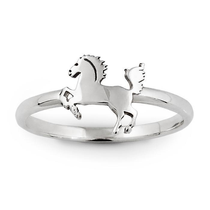 Pony Ring