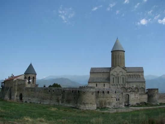 Photo of Alaverdi St. George Cathedral