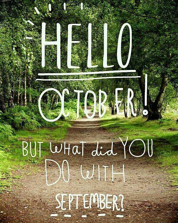 """Ekim adının İngilizce karşılığı olan """"October"""" Latince 8 anlamına gelen """"octo""""dan gelir. Aylara bölünmemiş kış süreci Ocak ve Şubat arasında bölünene kadar eski Roma takviminde Ekim ayı 8. ay idi.  Türkçesi ise """"ekme"""" eyleminden türemiş olup tarlaların sürülüp ekildiği ay anlamındadır. Anadolu'da bu ay için """"Gazel ayı"""" dendiği de olur """"gazel"""" """"kuru yaprak"""" anlamına gelir.  Sizce de Eylül ayı biraz hızlı geçmedi mi? . . . . . .  #ekim #october #merhaba #halloween #fall #autumn #september…"""