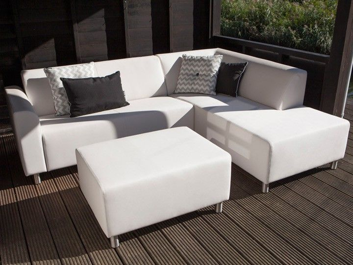42 best Outdoor Lounge images on Pinterest Couches, Chairs and Decks - lounge gartenmobel outlet