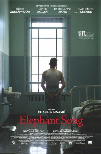 La Canción Del Elefante (Elephant Song)