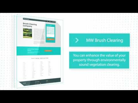 (1) Brush Clearing Company - YouTube